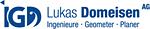 Logo Domeisen